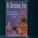 Oh Christmas Tree Cassette with The Vienna Boys Choir and Mormon Tabernacle Choir Box1