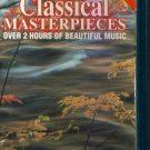 50 Classical Masterpieces 2 Cassettes in Box