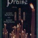 Eternal Praise Cassette London Symphony and London Philharmonie
