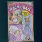 Sing  A Song of Psalms Cassette Great for Home Schoolers