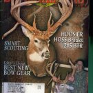 BuckMasters Whitetail Magazine July 2005 Gently Read Copy Back Issue