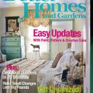 Better Homes and Gardens Magazine January 2007 Gently Read Copy Back Issue