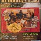 Rubber Stamping The Rubber Stamper November December 2006 Mint Copy Back Issue