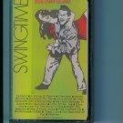 Les & Larry Elgart Swingtime Music Cassette