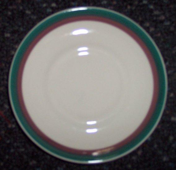 Retired PFALTZGRAFF JUNIPER SAUCER ~ Dinnerware Dishes Discontinued Plates