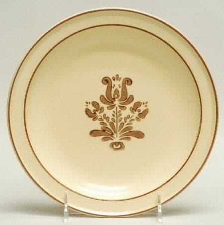 "Pfaltzgraff Village Dinnerware Dishes - 10"" Dinner Plate Retired Discontinued"