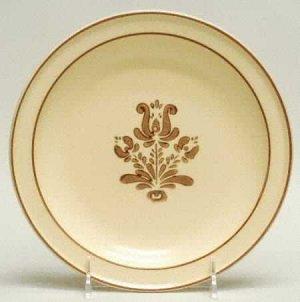 Pfaltzgraff Village Dinnerware Dishes - 10  Dinner Plate Retired Discontinued & Village Dinnerware Dishes - 10