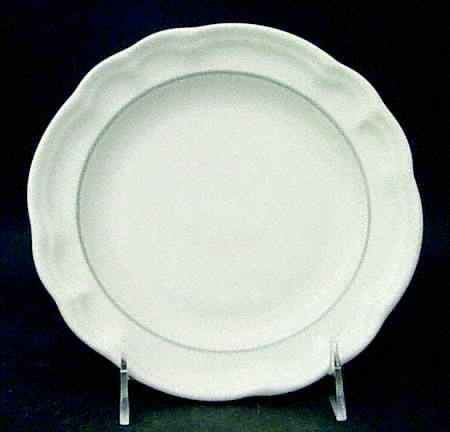 Pfaltzgraff Heirloom Dinnerware Dish(es) - Salad Plate Condition Fair Tiny Nick on Edge