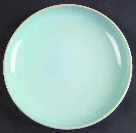Iroquois Casual China by Russel Wright - Ice Blue - Bread & Butter Plate