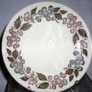 Taylor Smith & Taylor Taylorstone Concord Dinner Plate 1968 China Dinnerware