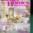 Better Homes and Gardens Magazine ~ September 2004 ~ Gently Read Copy Back Issue