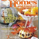 Better Homes and Gardens Magazine ~ October 2004 ~ Mint Copy Back Issue