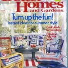 Better Homes and Gardens Magazine ~ July 2005 ~ Gently Read Copy Back Issue