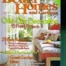 Better Homes and Gardens Magazine August 2006 Gently Read Copy Back Issue