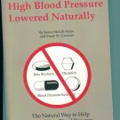 High Blood Pressure Lowered Naturally Janice McCall Failes PB Holistic Healing location28