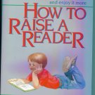 How To Raise A Reader ~ Elaine K McEwan ~ Paperback ~ Teacher Home School location96