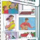 At Home With Jesus ~ Devotions For Children ~ Joslyn Wiechmann Moldstad