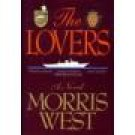 The Lovers ~ A Novel ~  Morris West ~ Hardcover ~ 381-38