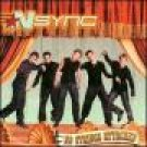 N SYNC Nsync ~ No Strings Attached ~ Music CD ~ Pop
