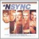 N SYNC Nsync ~ Pop Rock Music CD