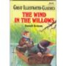 Great Illustrated Classics The Wind In The Willows Kenneth Grahame Hardcover location102