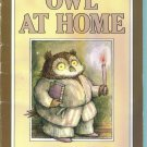 An I Can Read Book Owl At Home Arnold Lobel Harper Trophy 1975 HTF location102