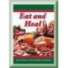 Eat and Heal FC & A Medical Publishing Holistic Approach Health Hardcover location102
