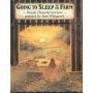 Going To Sleep On The Farm Wendy Cheyette Lewison Children's Hardcover Book location102