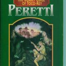Frank Peretti ~ The Deadly Curse of Toco - Rey ~ Childrens' Wholesome Chapter Book ~ Cooper Kids
