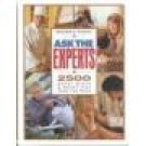 Readers Digest Ask The Experts~ Hardcover ~ 2500 Great Hints & Smart Tips From The Pros