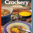 Sunset Crockery Cookbook ~ Soft Bound Edition ~ 120 Recipes for your Crock Pot Slow Cooker