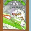 Commander Toad in Space ~ Jane Yolen~ Scholastic  ~ Reading Rainbow location96