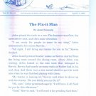 Wee Lambs Volume 33 No. 16 April 21 1996 ~ Rod and Staff Publishers ~ Back Issue Leaflet
