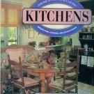 American Country Living Kitchens ~ Decorating Cooking Entertaining ~ Barbara Randolph