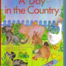 A Day In The Country ~ Good Morning, Kitty ~ 2 Books in One ~ Anna Curti