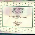 Hostess Choice Recipe Collection The Pampered Chef Cook Book Cookbook location102
