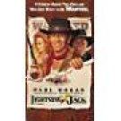 Lightning Jack ~ VHS ~ Paul Hogan Cuba Gooding Jr Beverly D'Angelo ~ Comedy Movie 900-5s