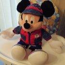2006 Walt Disney World Mickey Mouse Plush Stuffed Animal Toy location2