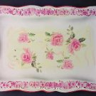 Pfaltzgraff Retangular Serving Platter ~ Victoria Park ~ Retired Dinnerware Dishes location3