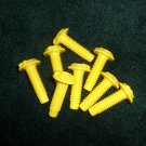 Fisher Price Screwy Looey Replacement Screw Yellow Toy location44
