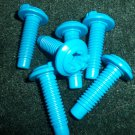 Fisher Price Screwy Looey Replacement Screw Blue Toy location44