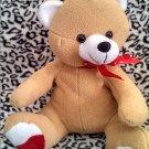 Rare KellyToy Teddy Sweet Vintage Bear Stuffed Animal Plush Toy location26