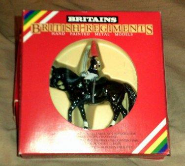 Britains Royal Horseguard Mounted