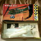 1/48 Vintage  Spad XIII by Hawk PLastic Model Co.