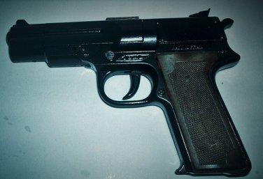 Cap Pistol Made In Spain