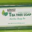 Tea Tree Soap Gentle Soap for Acne Pimple Treatment