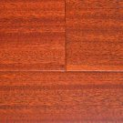 "3/8"" Cherry Engineered 5"" Wide 1mm Top Layer Sapelli Real Wood Flooring"