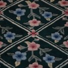4x6 WOOL RUG CHINESE AUBUSSON THICK WOOL PILE HANDMADE