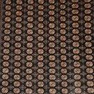 9x12 RUG TRIBAL BOKHARA HANDMADE BLACK TURKOMAN RED BLU