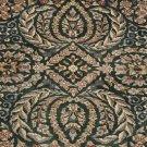 8x10 WOOL HANDMADE AREA RUG GREEN MADE PERSIAN SAROUK